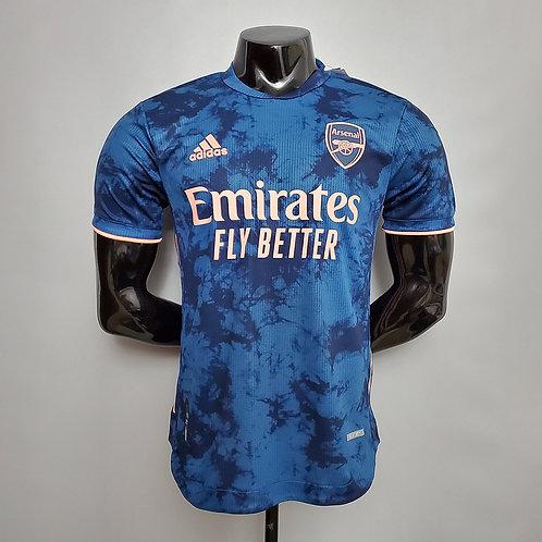 Camisa Arsenal III 20/21 - Jogador Adidas