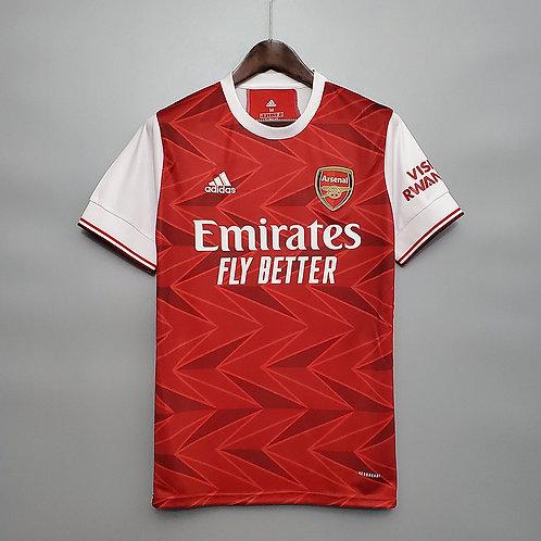 Camisa Arsenal I 20/21 - Torcedor Adidas