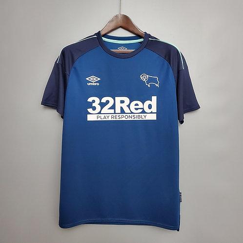 Camisa Derby County II 20/21 - Torcedor Umbro