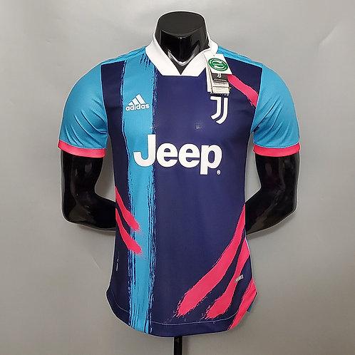 Camisa Juventus EA Sports - Jogador Adidas