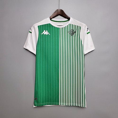 Camisa Real Bétis Edição Especial 20/21 - Torcedor Kappa
