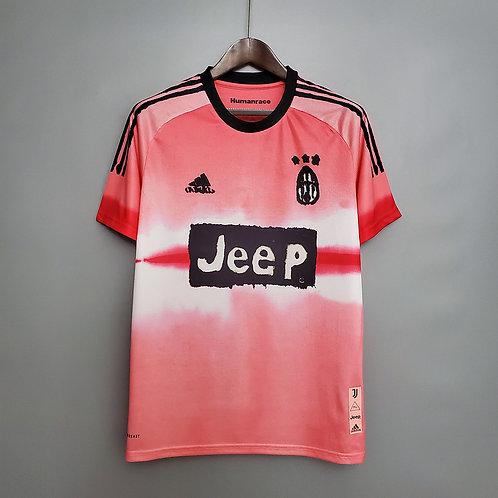 Camisa Juventus Human Race - Torcedor Adidas