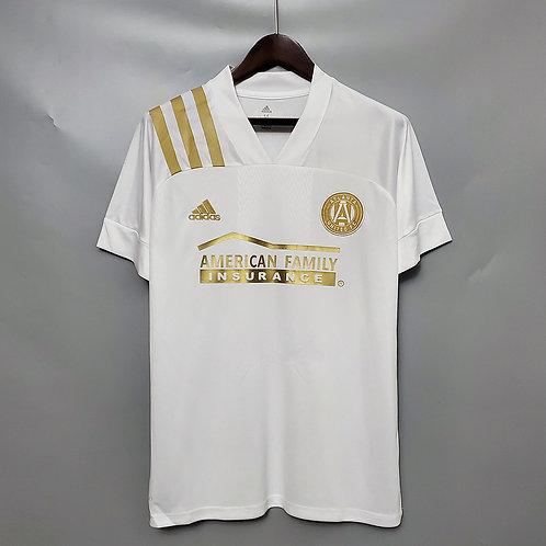 Camisa Atlanta United ll 20/21 - Torcedor Adidas