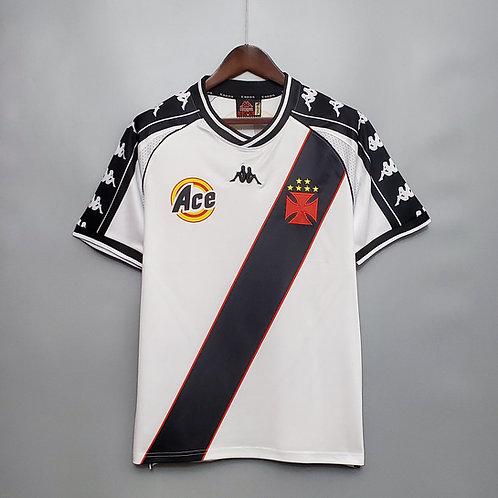 Camisa Retrô Vasco da Gama l 1999 - Kappa