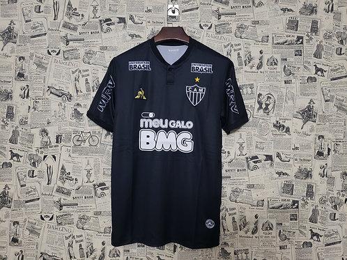 Camisa Atlético Mineiro Third 2019 - Torcedor Le Coq Sportif