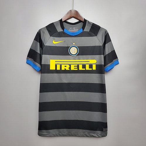 Camisa Inter de Milão III 20/21 - Torcedor Nike