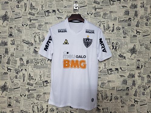 Camisa Atlético Mineiro Away 2019 - Torcedor Le Coq Sportif