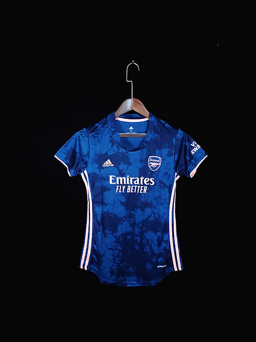 Camisa Arsenal III 20/21 - Torcedora Adidas