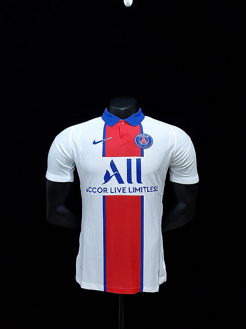 Camisa PSG Il 20/21 - Jogador Nike