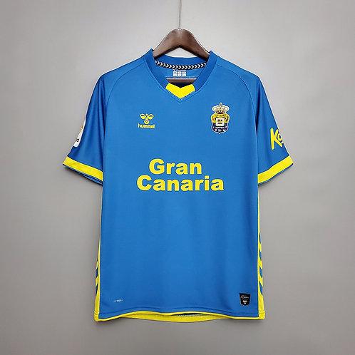 Camisa Las Palmas ll 20/21 - Torcedor Hummels