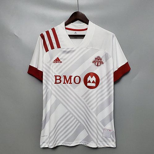 Camisa Toronto FC ll 20/21 - Torcedor Adidas