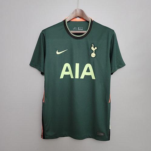 Camisa Tottenham II 20/21 - Torcedor Nike