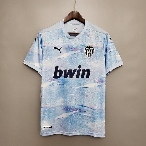Camisa Valencia lll 20/21 - Torcedor Puma