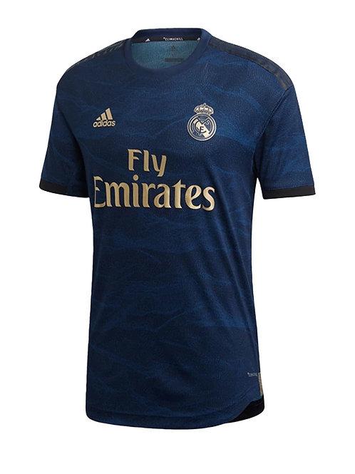 Camisa Real Madrid Away 2019 - Jogador Adidas