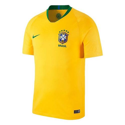 Camisa Brasil Comemorativa Copa América l 2019 - Jogador Nike