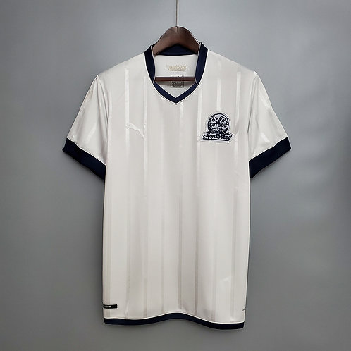 Camisa Rayados de Monterrey 75 anos - Torcedor Puma