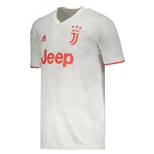 Camisa Juventus Away 2019 - Torcedor Adidas