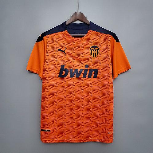 Camisa Valencia ll 20/21 - Torcedor Puma