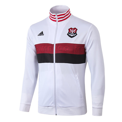 Jaqueta Flamengo 3s Remo - Adidas