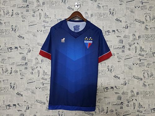 Camisa Fortaleza Home 2019 - Torcedor Leão 1918