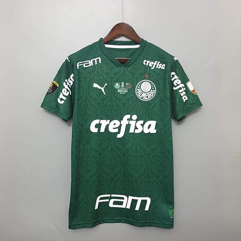 Camisa Palmeiras l 2020 - Torcedor Adidas