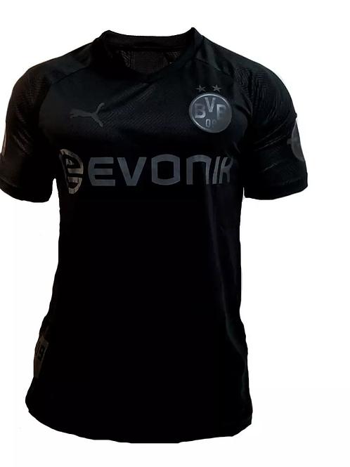 Camisa Borussia Dortmund Edição 110 anos - Torcedor Puma