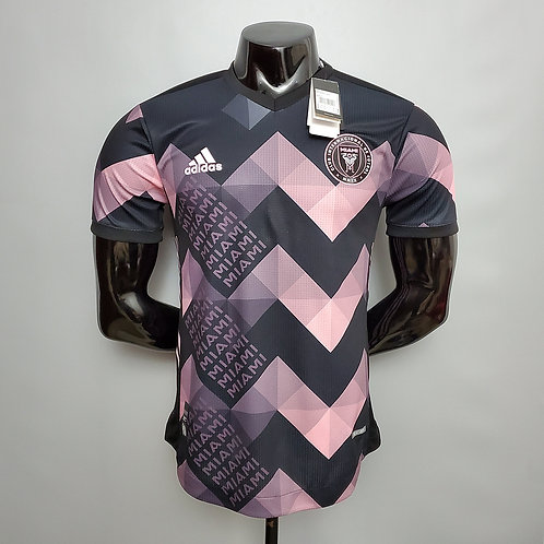 Camisa Inter Miami Special Ediiton 20/21 - Jogador Adidas