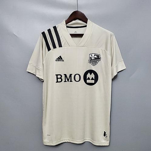 Camisa Montreal Impact ll 20/21 - Torcedor Adidas