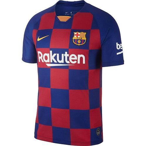 Camisa Barcelona Home 2019 - Jogador Nike