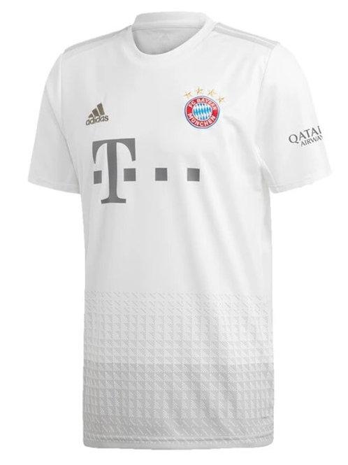Camisa Bayern de Munique Away 2019 - Torcedor Adidas