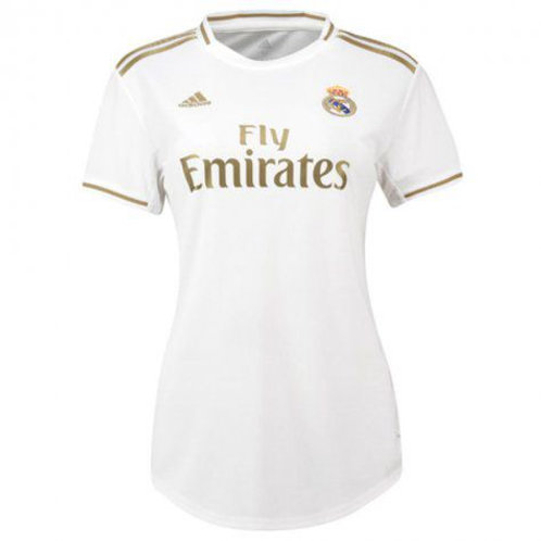 Camisa Real Madrid Home 2019 - Feminina Adidas
