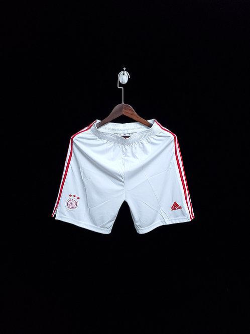 Calção Ajax l 20/21 - Torcedor Adidas