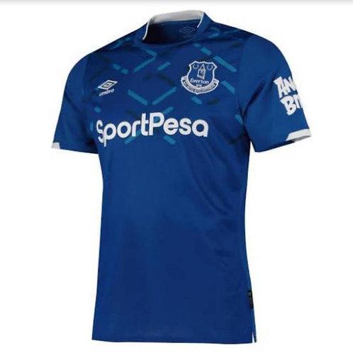 Camisa Everton Home 2019 - Torcedor Umbro