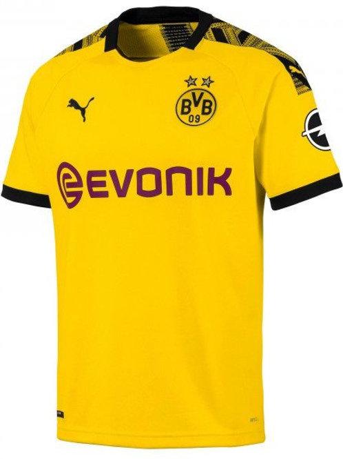 Camisa Borussia Dortmund Home 2019 - Jogador Puma