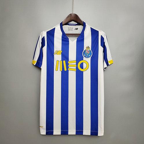 Camisa Porto l 20/21 - Torcedor New Balance