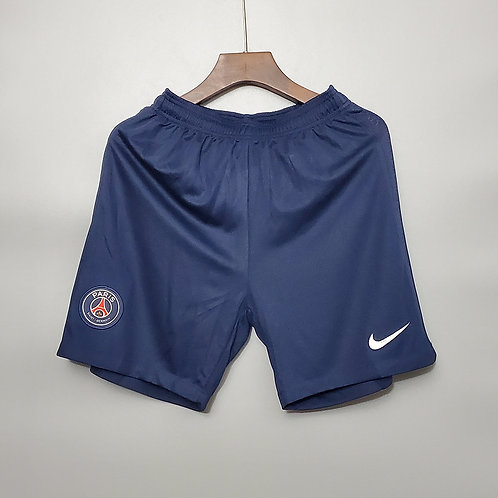 Calção PSG l 20/21 - Torcedor Nike