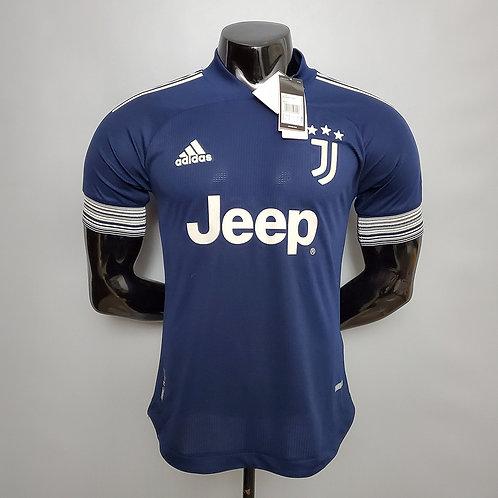Camisa Juventus Il 20/21 - Jogador Adidas