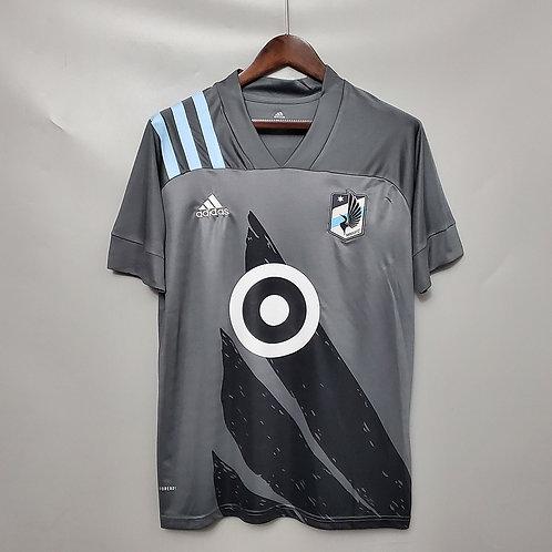 Camisa Minnesota United l 20/21 - Torcedor Adidas