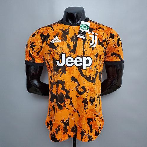 Camisa Juventus IlI 20/21 - Jogador Adidas