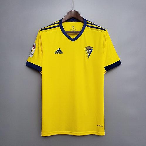 Camisa Cadiz l 20/21 - Torcedor Adidas