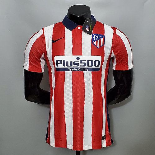 Camisa Atlético de Madrid l 20/21 - Jogador Nike