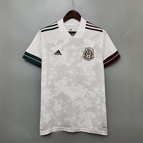 Camisa México lI 20/21 - Torcedor Adidas