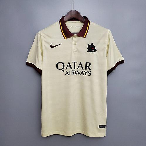 Camisa Roma II 20/21 - Torcedor Nike