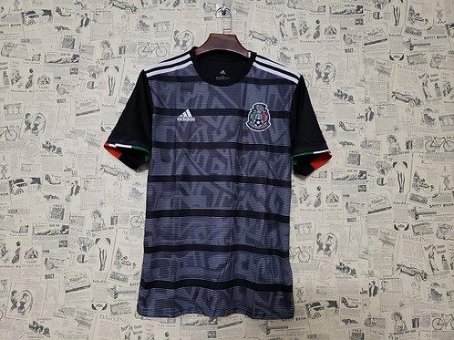 Camisa México Home 2019 - Torcedor Adidas