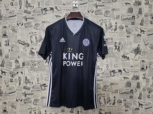 Camisa Leicester Third 2019 - Torcedor Adidas