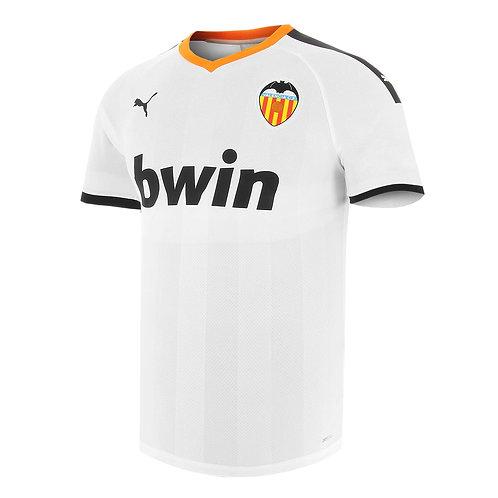 Camisa Valencia Home 2019 - Torcedor Adidas