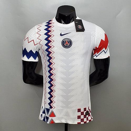 Camisa PSG Fan Art 20/21 - Jogador Nike