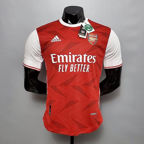 Camisa Arsenal I 20/21 - Jogador Adidas