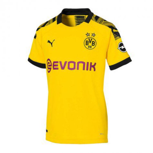 Camisa Borussia Dortmund Home 2019 - Feminina Puma