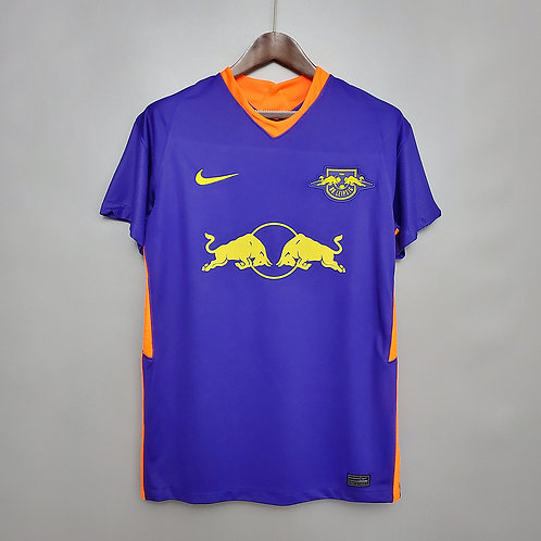 Camisa RB Leipzig ll 20/21 - Torcedor Nike